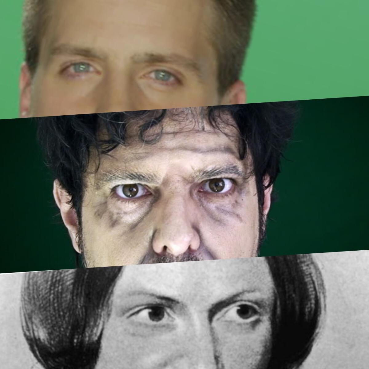 PlotFest - Three New Plays in one Night