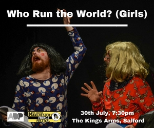 Who Run the World? (Girls)
