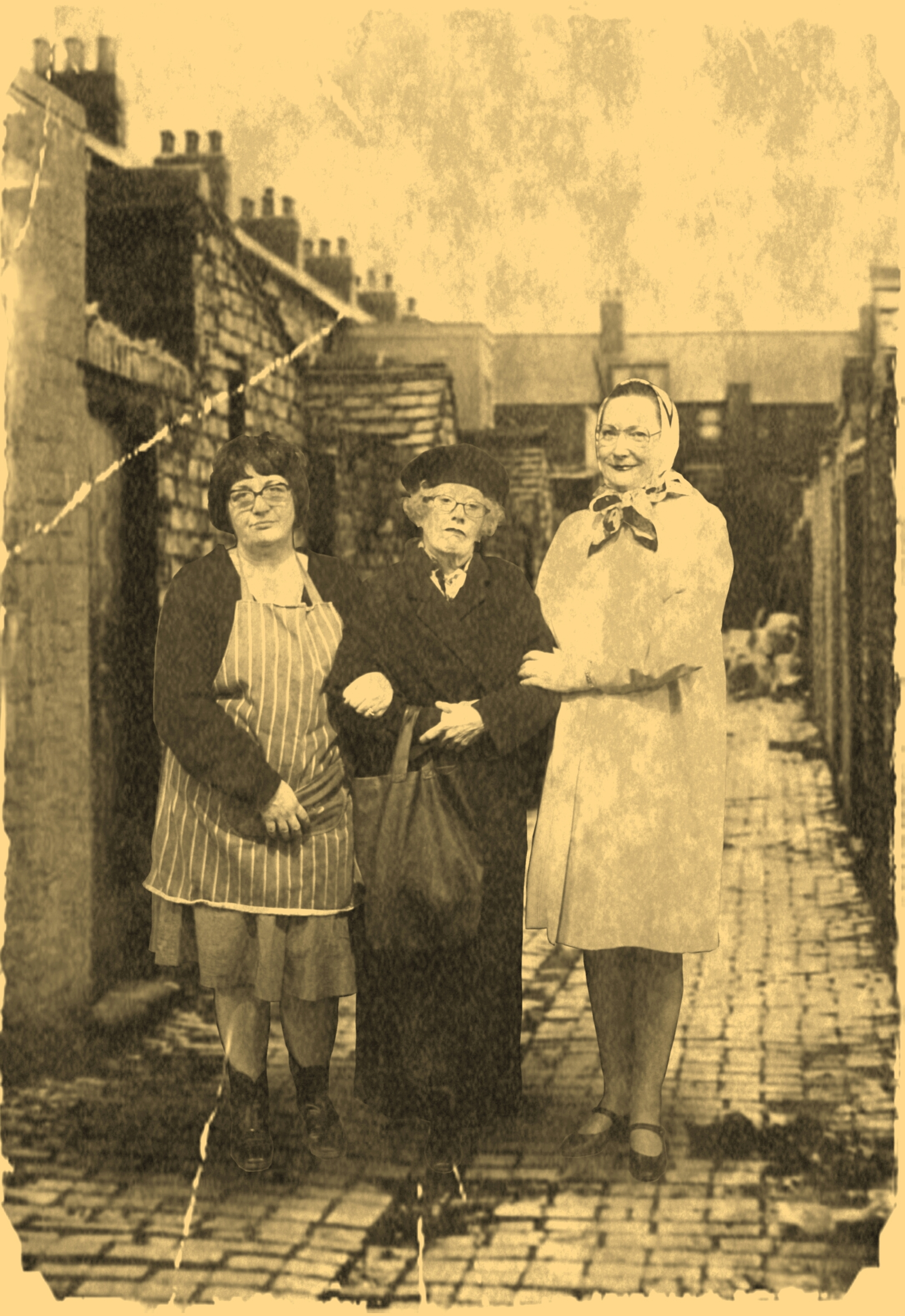 The Salford Belles