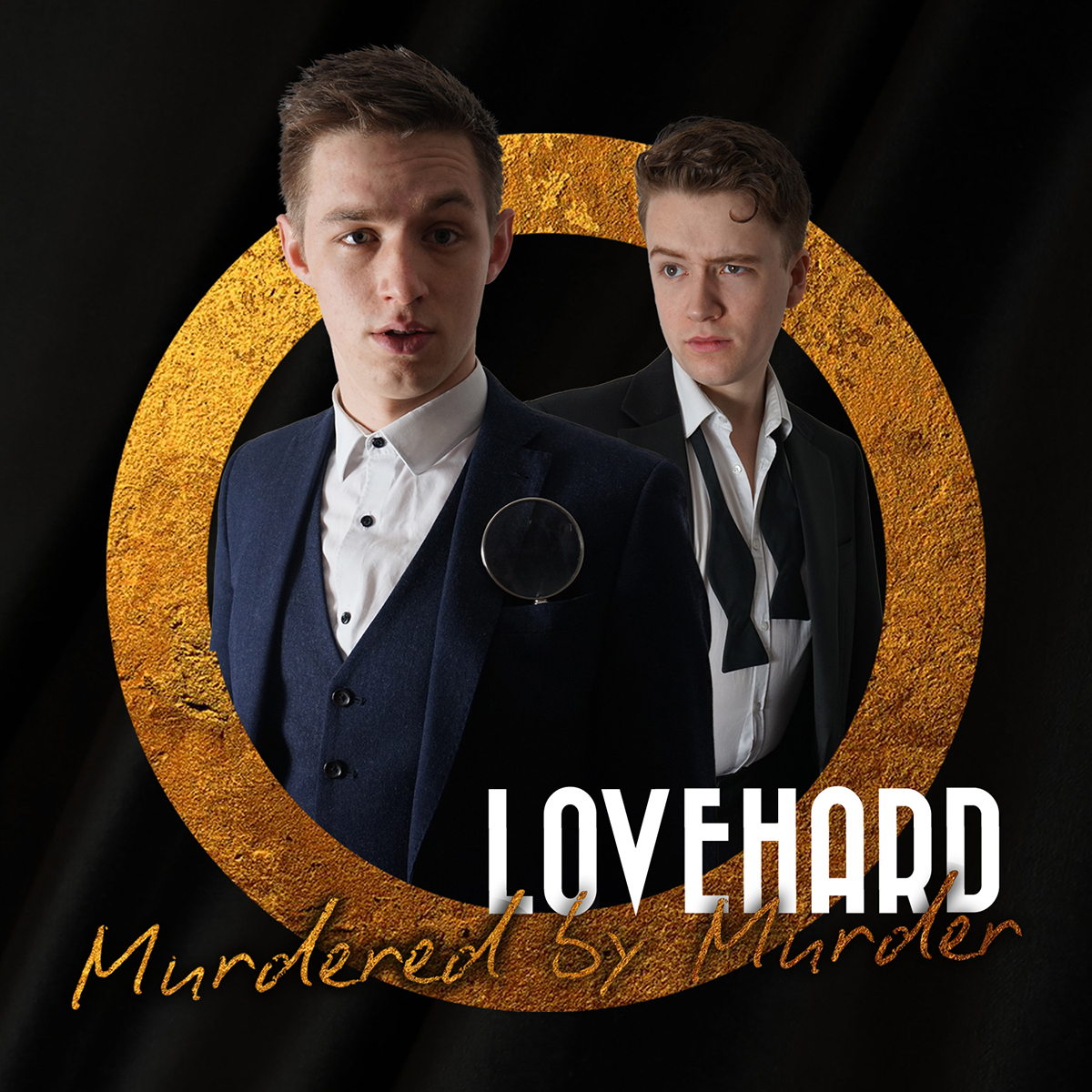 LoveHard: Murdered by Murder