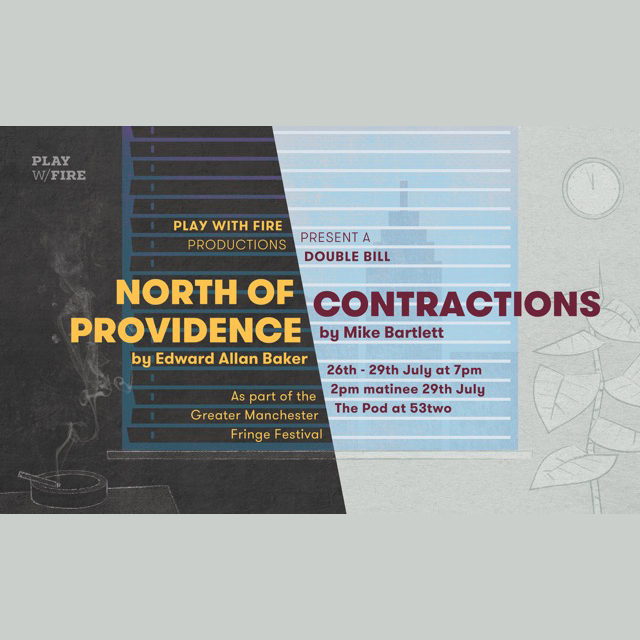 North of Providence / Contractions