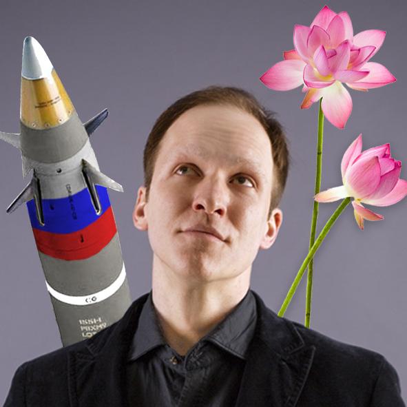 Oleg Denisov: Doublethink