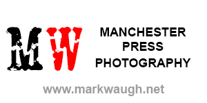 Mark Waugh Manchester Press Photography