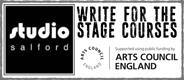 Studio Salford - Write For The Stage Courses